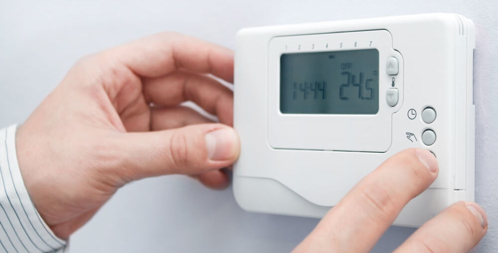 Reasons to Consider a Smart Thermostat in Longmont, CO