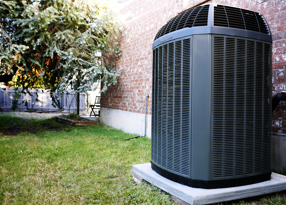 air conditioner replacement denver colorado