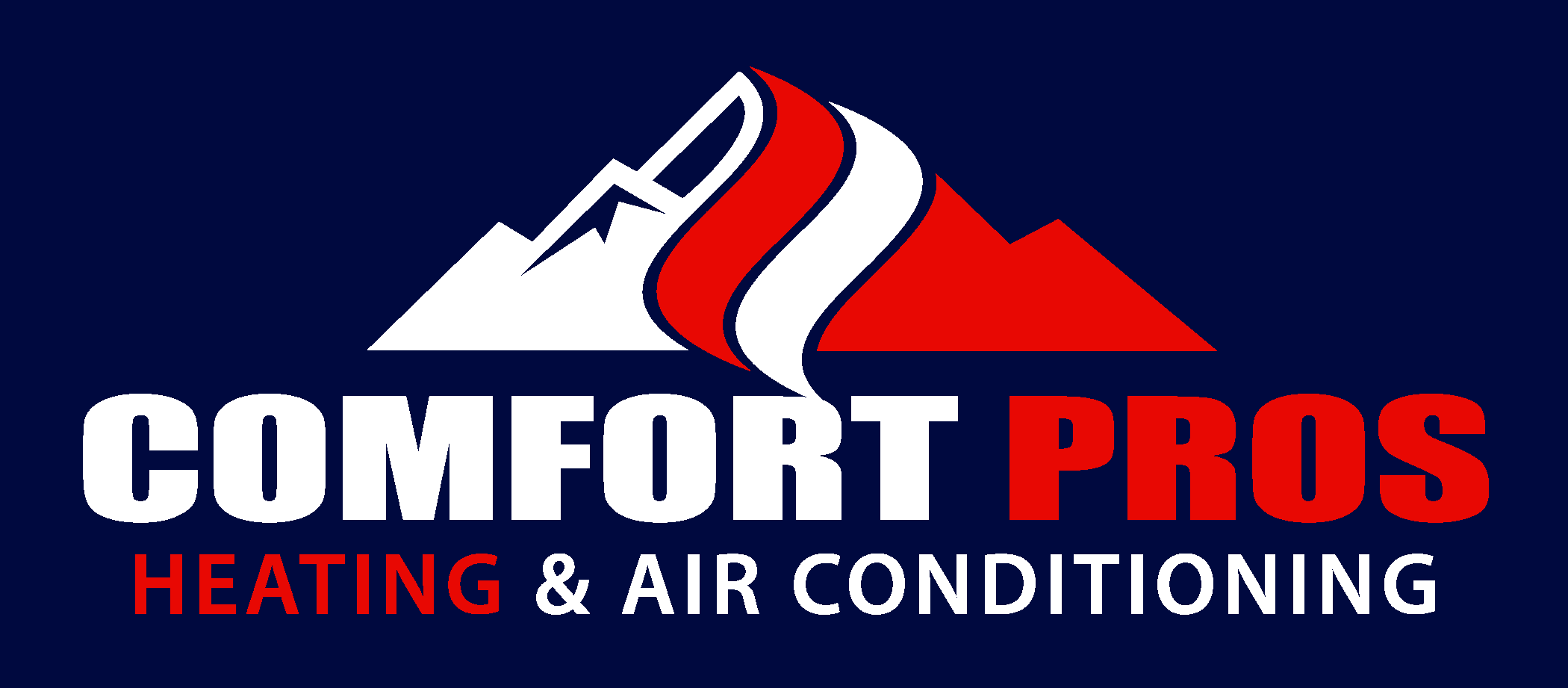 COMFORT PROS HEATING REPAIR AIR CONDITIONING REPLACEMENT