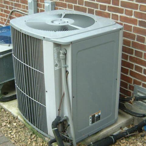 Air Conditioner Replacement Denver Colorado
