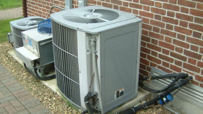 Tips to Lower Your AC Costs This Summer
