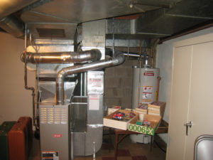 Furnace in Lakewood Colorado