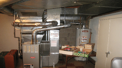 Furnace Replacement in Denver Colorado