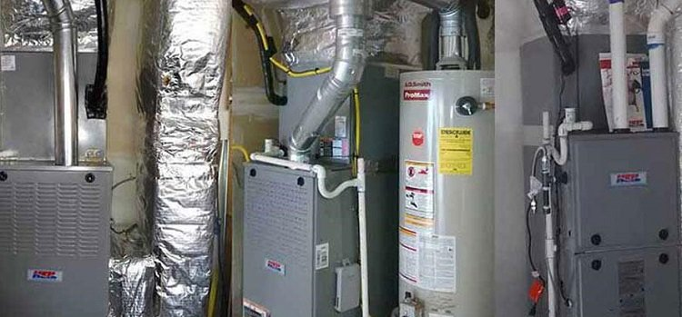 Furnace Replacement with Comfort Pros