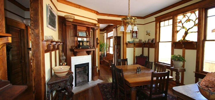 Historic Homes: Heating 101