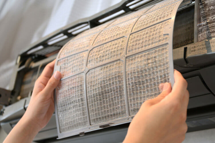 How Often Should I Be Replacing My HVAC Filter?