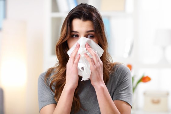4 Tips to Help Alleviate Air Conditioner Allergy Symptoms
