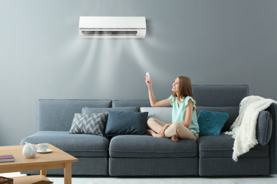 Just Right: A Handy Air Conditioner Size Chart for Homeowners
