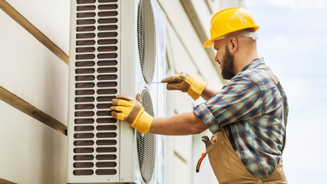 What's That Noise? Understanding Air Conditioning Sounds And What to Do About Them