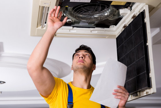 5 Reasons to Get HVAC Preventative Maintenance