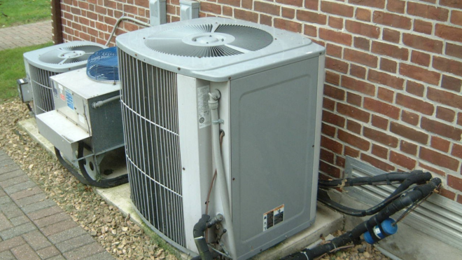 The Most Common Types of Air Conditioner Damage