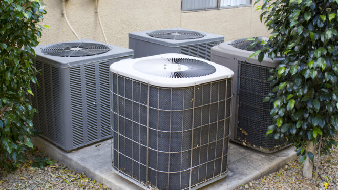 Why is AC Maintenance Important?