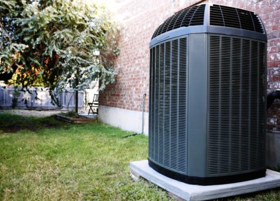 Springtime AC Replacements