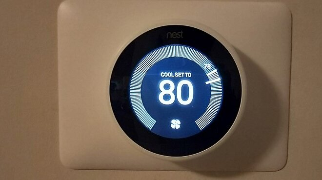 How A New Thermostat Could Save You Money