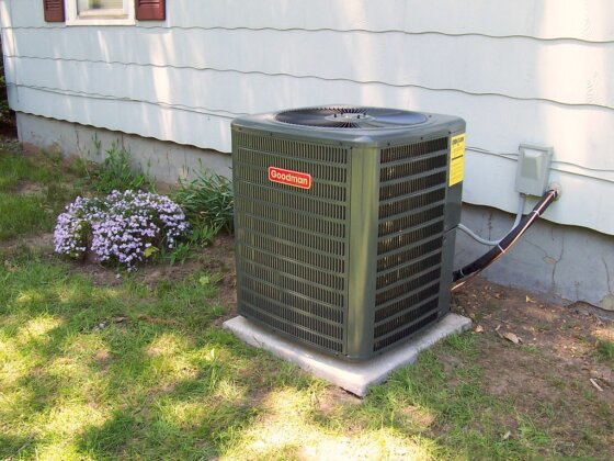 Why Is My AC Leaking?